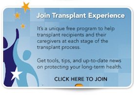 TRANSPLANT EXPERIENCE