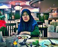 my mum :)
