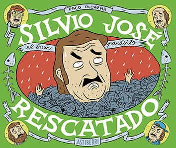 SILVIO JOSÉ RESCATADO