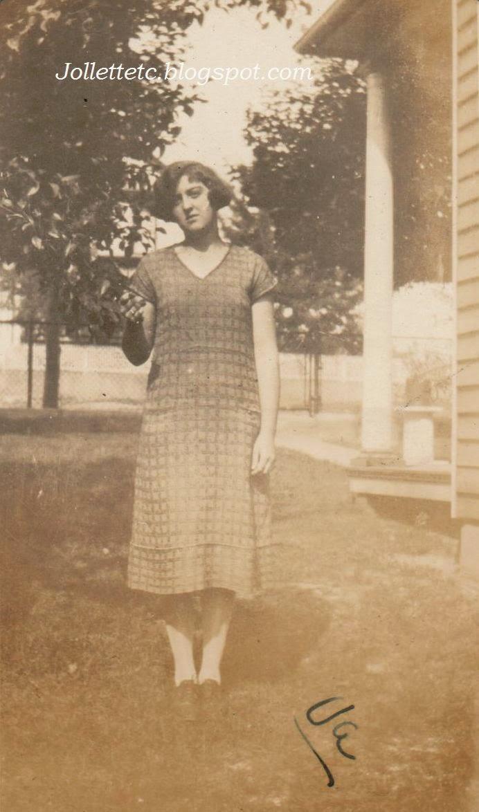 Virginia Cole Shenandoah, Virginia 1925
