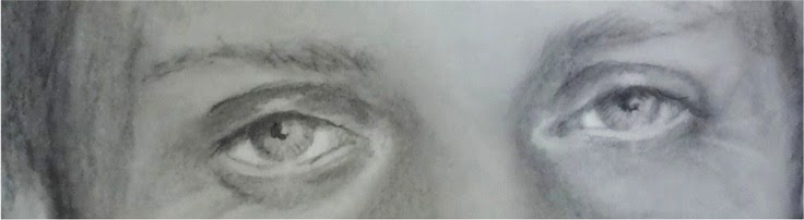 WHEN I FEEL VERY SAD FOR A PERSON, IT USUALLY SHOWS WHEN I DRAW THEIR  EYES