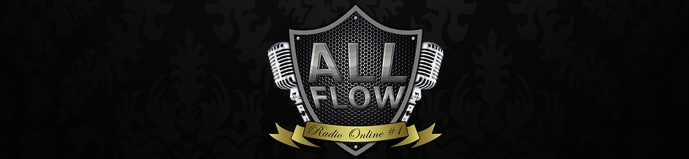 All Flow Radio – Pegate A La Musica