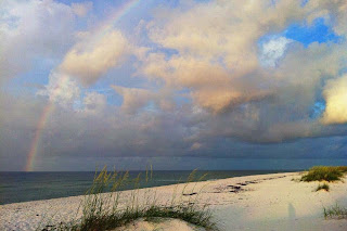 Perdido Key FL rainbow