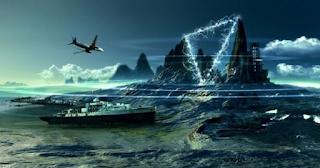 4 Tempat Misterius Selain Segitiga Bermuda