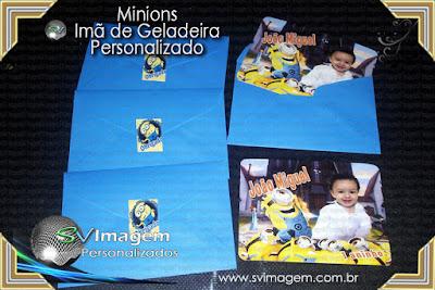 #minions #svimagem #personalizados #festa #tema #amarelos #bananas #filme #infantil #criança #infantil