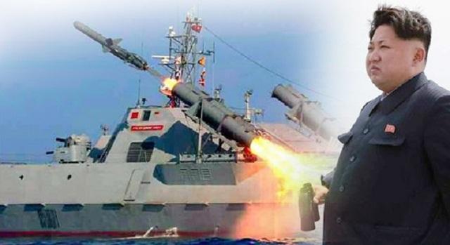 Απέτυχε η νέα εκτόξευση πυραύλου της Βόρειας Κορέας