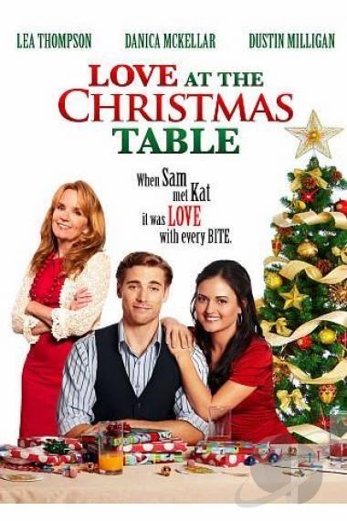 Amor na Mesa de Natal Online Dublado