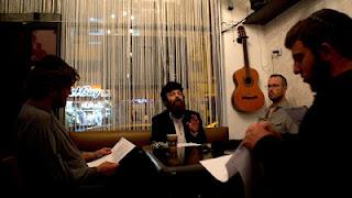 Di Israel Ada Sekolah Untuk Menjadi Nabi