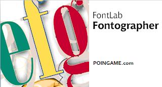 Download Software Untuk Membuat Font Sendiri Fontographer