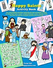 Happy Saints Activity eBook NEW!