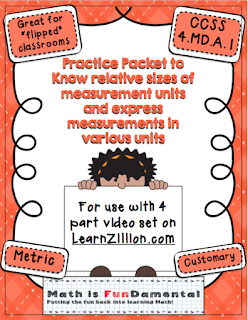 https://www.teacherspayteachers.com/Product/Practice-Packet-for-Use-with-Learn-Zillion-Grade-4-Measurement-4MDA1-1927446