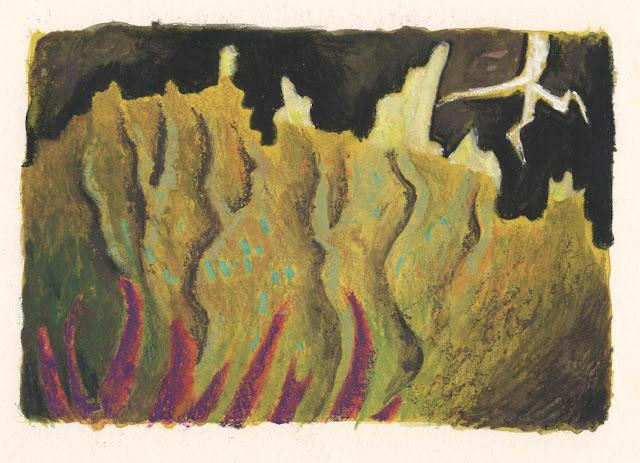 george orwell, 1984, satirical drawing