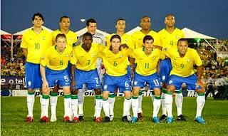 Football World Cup Team