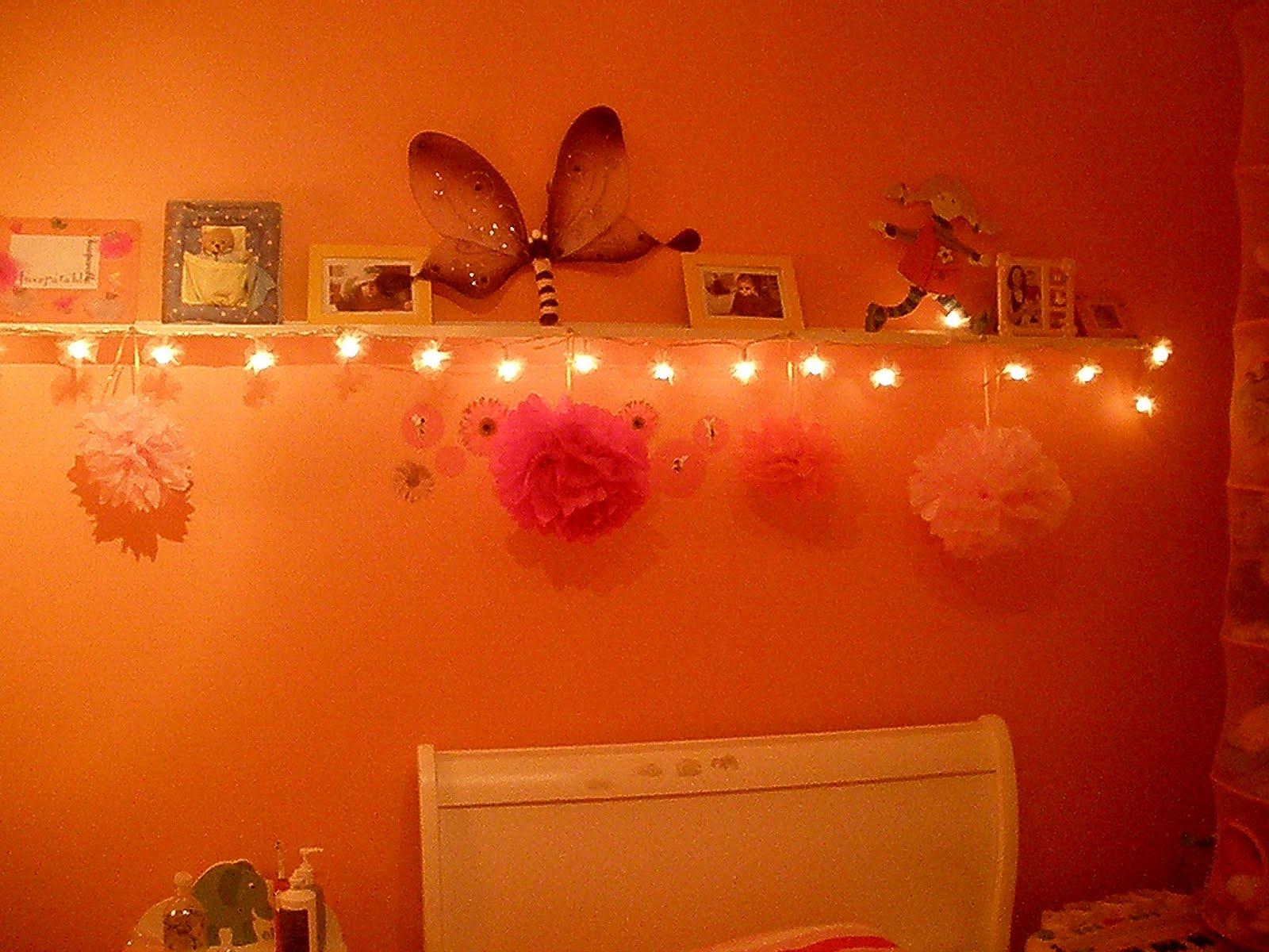 fairy lights bedroom ideas viewing gallery