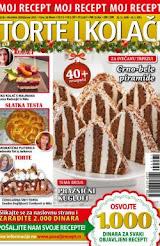 Torte i kolači - novi broj 25.1.:)