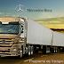 Programa estágio Mercedez-Benz 2013
