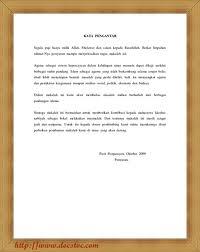 penghargaan thesis