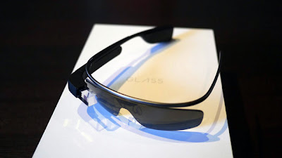 Google Glass Unboxing2