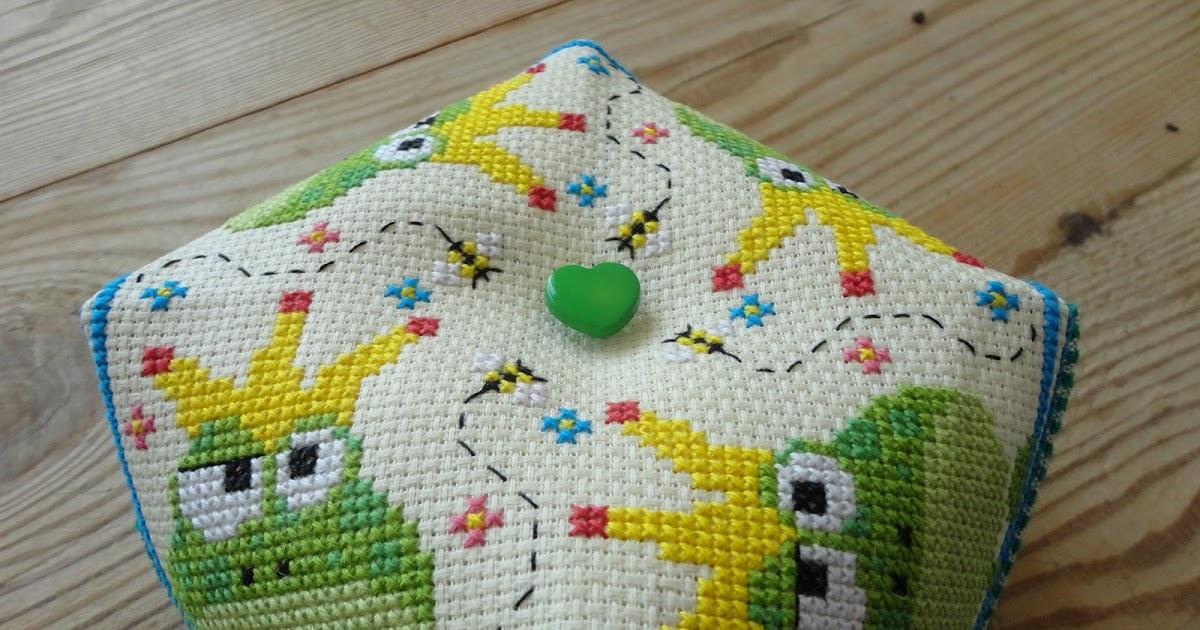 Дизайн вышивки мишек