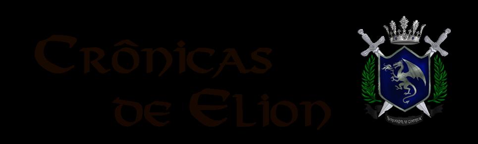 Crônicas de Elion