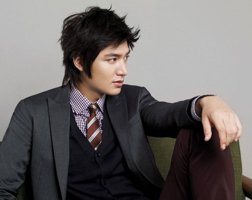 LEE MIN HO PROFILE UPDATES KOREAN ACTOR