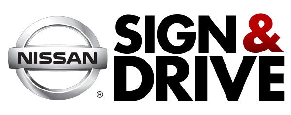 Marvelous Nissanu0027s Sign U0026 Drive Sales Event