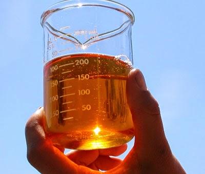 Pemanfaatan Minyak Goreng sebagai  Biodesel