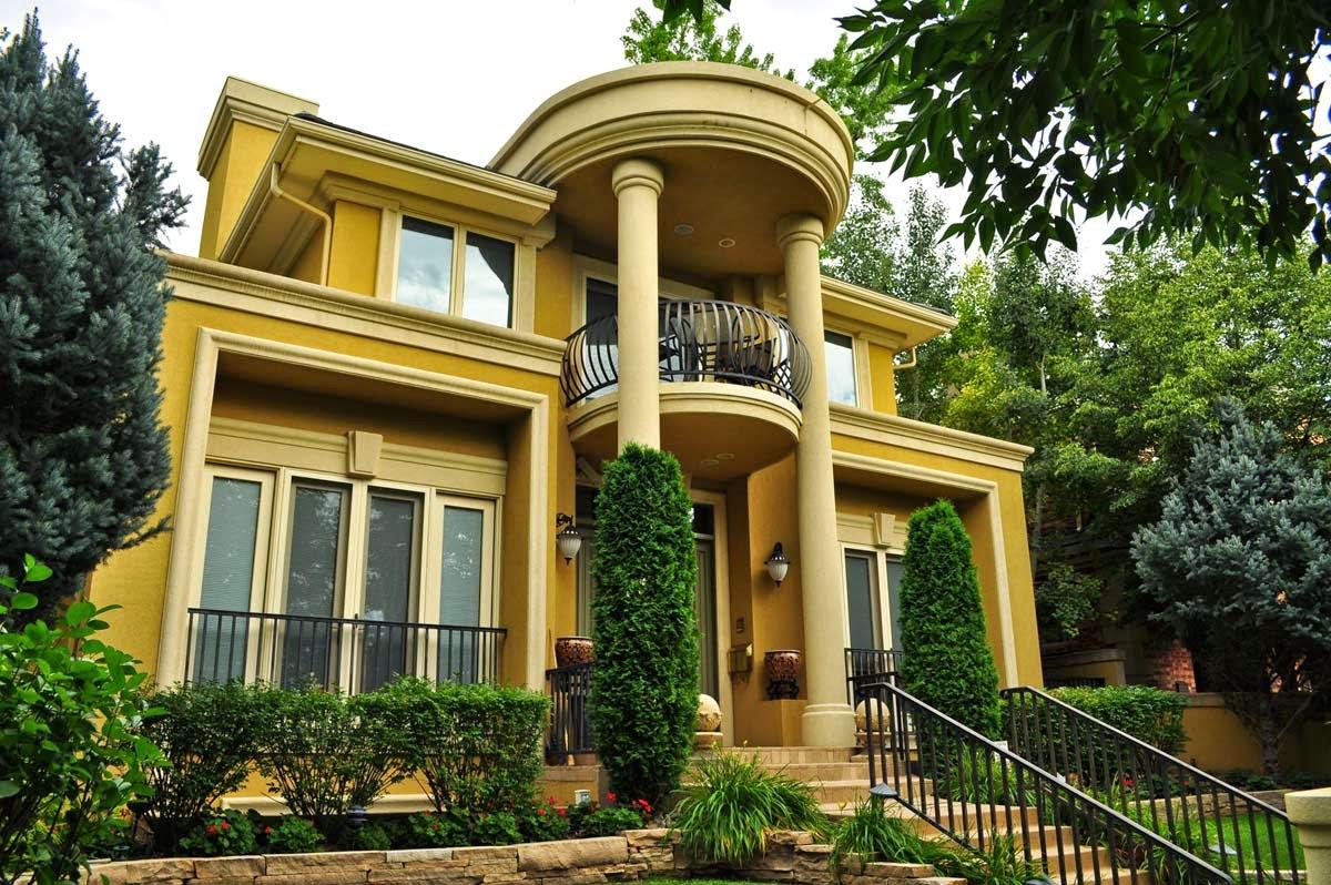 rumah-klasik-modern-terbaru