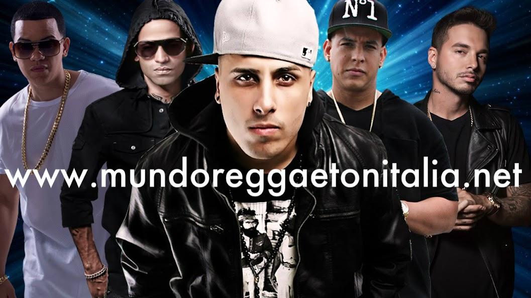 Mundo Reggaeton Italia - La #1