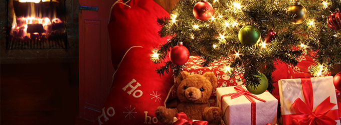 Wesołych Świąt Bożego Narodzenia!!
