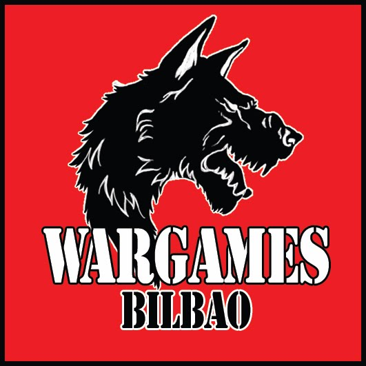 Wargames Bilbao