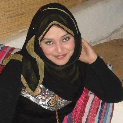 Dating an arab girl