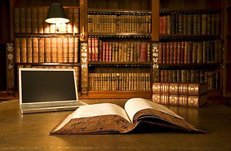 Бібліотека - культурний та інформаційний центр