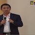 Pidato Presiden PKS, HM. Anis Matta, Lc di dialog kebangsaan Universitas Sumatera Utara