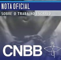 Nota Oficial CNBB