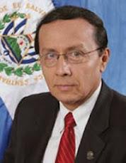 Gerson Martinez Quinteros - Valentin Con la Fusion en el FMLN Traiciono al Proletariado