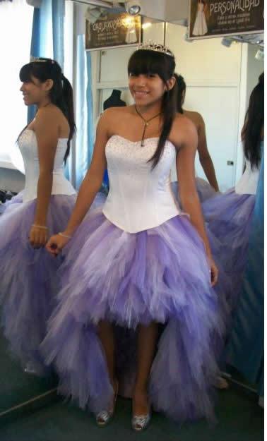 Modelos de vestidos aСЂС–РІВ±os 50