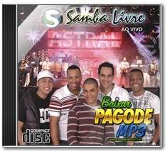 Samba Livre   Astral (2009)