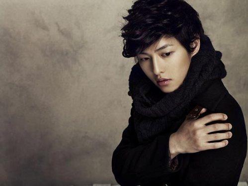Song Joong Ki Wallpapers HD
