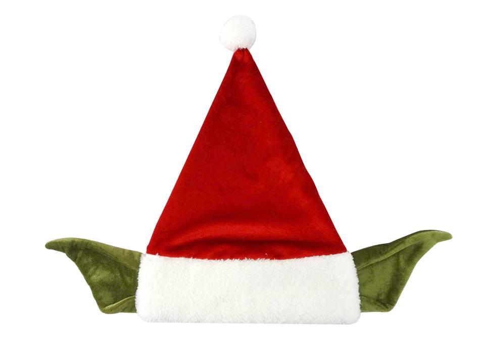 Adornar Sombrero Con Adornos De Navidad | apexwallpapers.com
