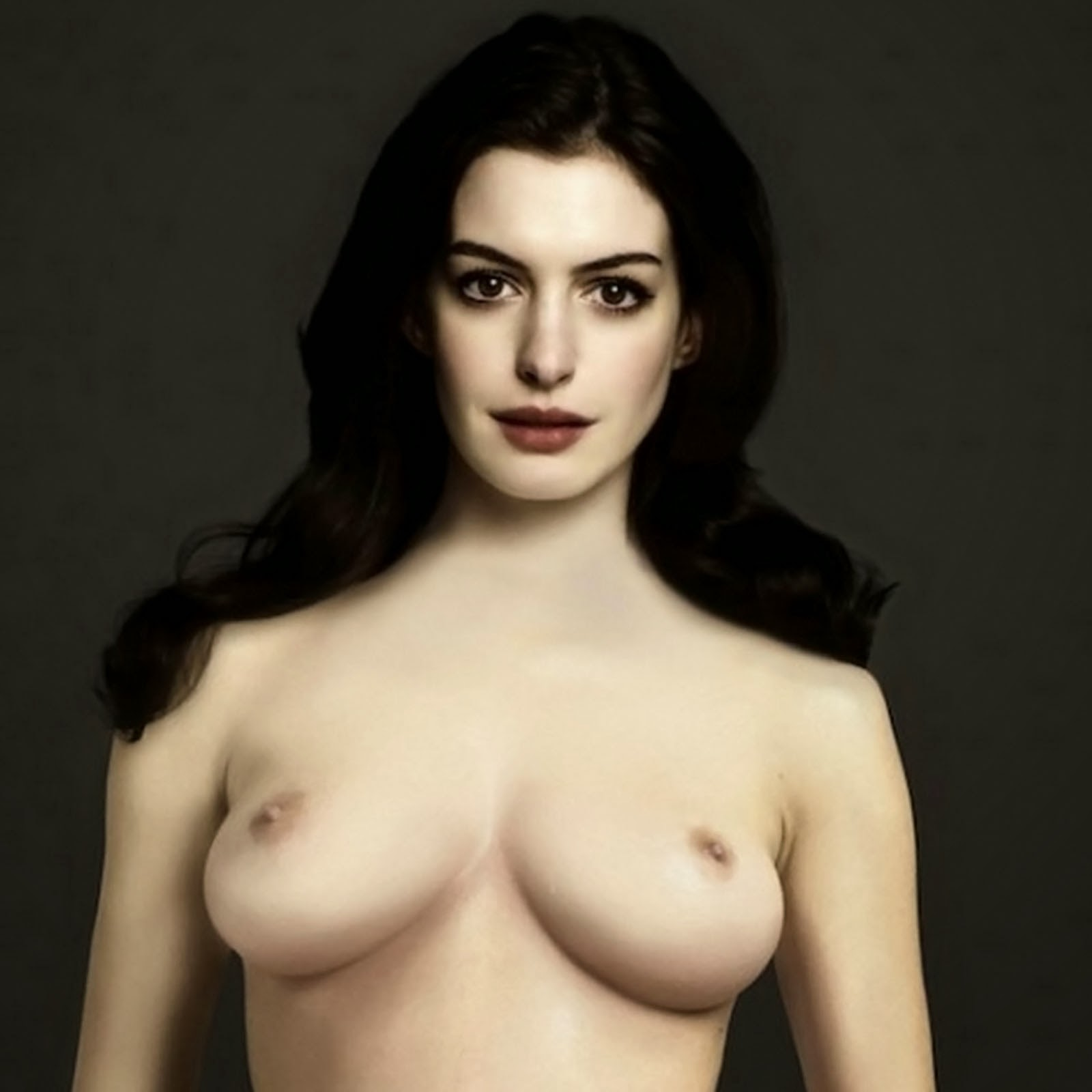 Thanks Anne hathaway actress