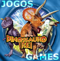Dinosaur Games