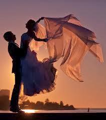 Mots d'amour mariage