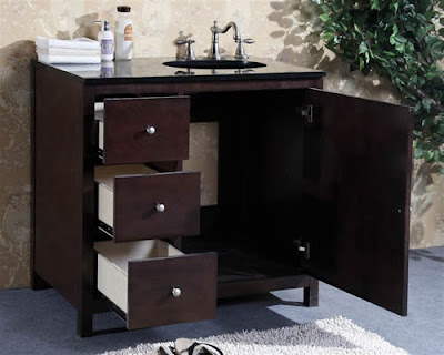 Legion Bathroom Furniture