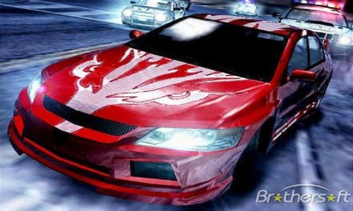 Need for speed ps 2