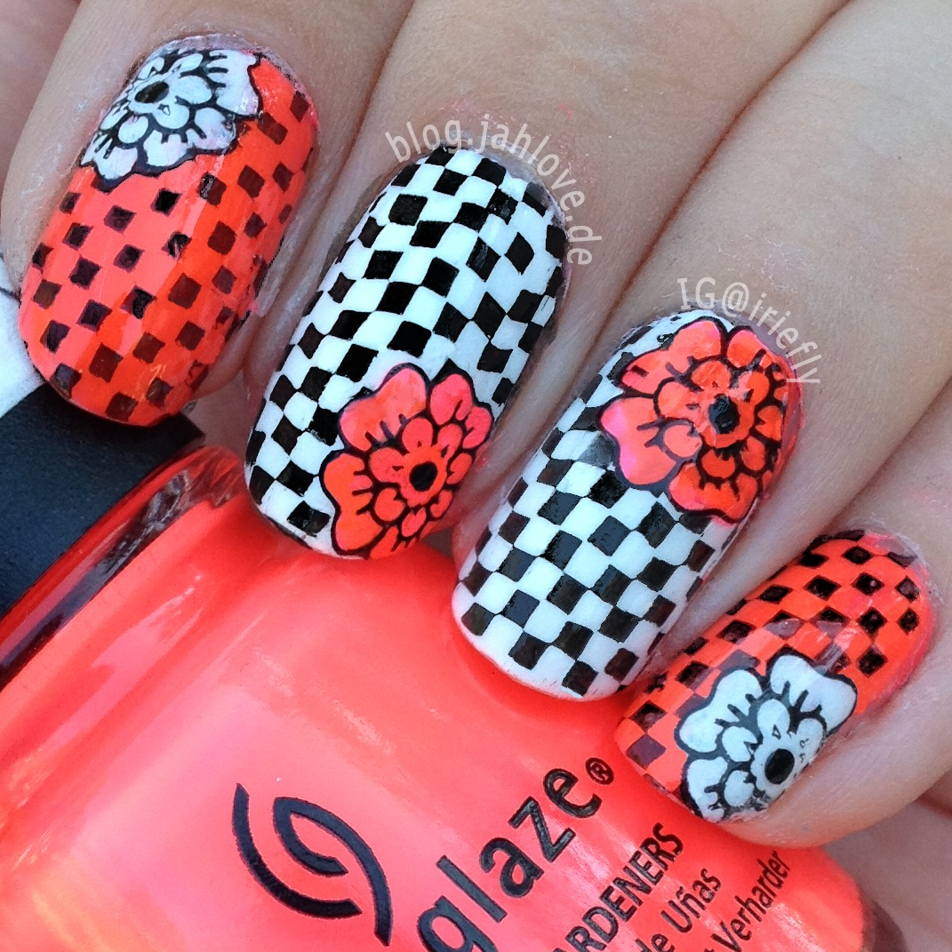 blog.jahlove.de ::.: [Nails] China Glaze \
