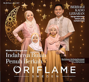 Katalog Oriflame Terbaru