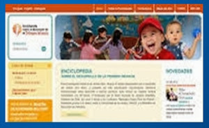 Enciclopedia de Primera Infancia