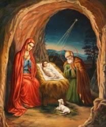 Христос ся рождає!