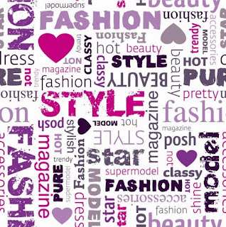 Tổng Hợp Thuật Ngữ Về Thời Trang Anh/Việt | Fashion English Terms & Words